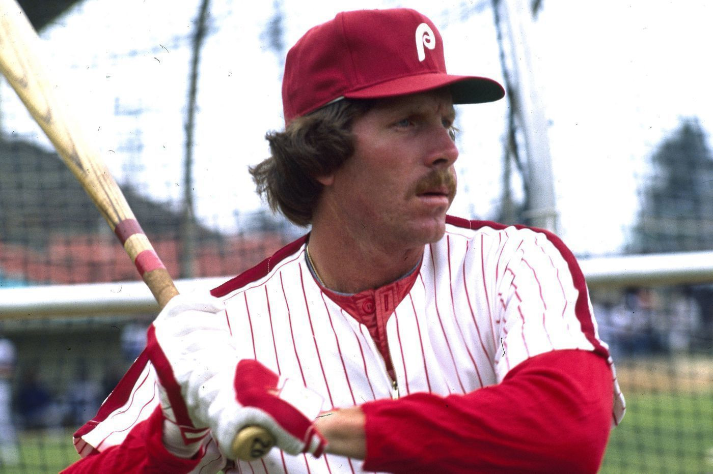 Mike Schmidt: 2019 Living Legend
