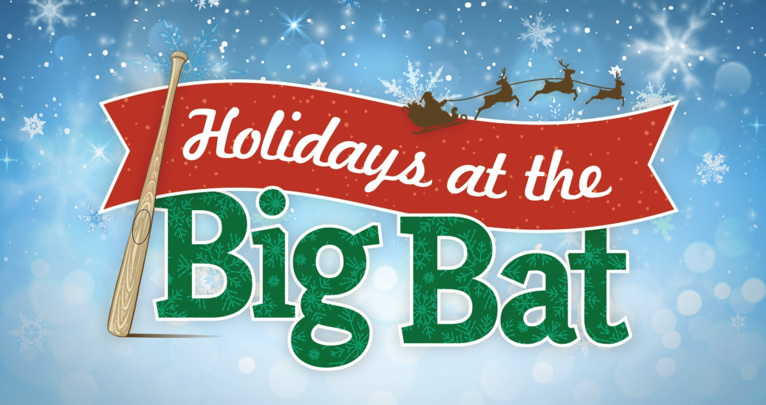 Holidays at The Big Bat