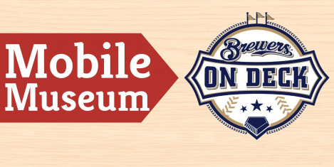 Mobile Museum at Brewers on Deck!