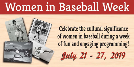 Women in Baseball Week
